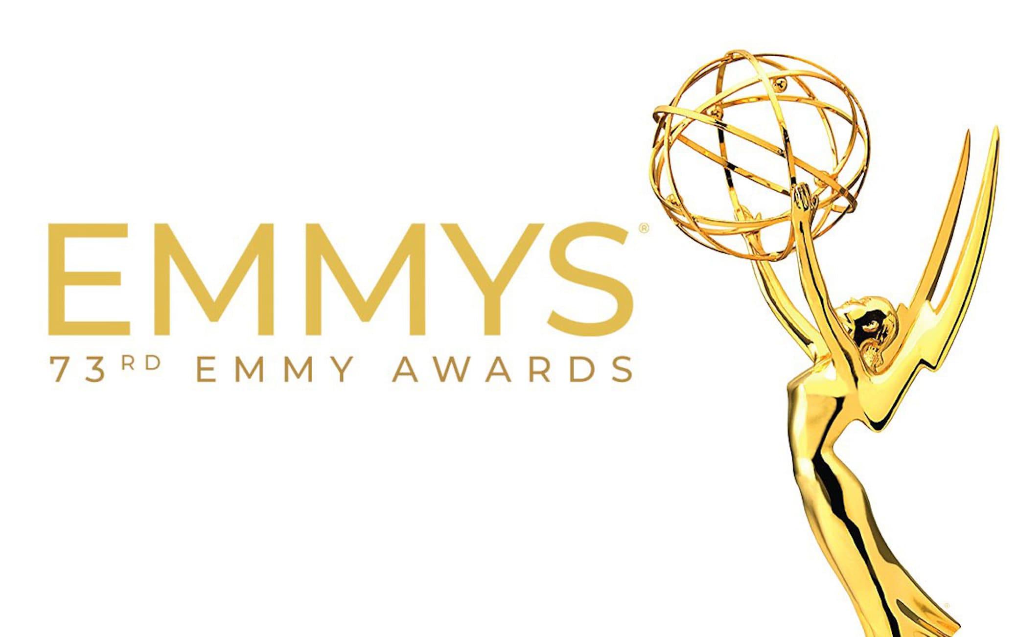 Emmy 2021, i premi