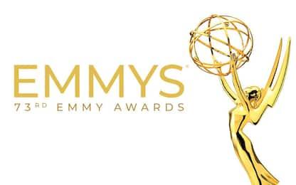Emmy Awards 2021, su Sky e Now la cerimonia in diretta