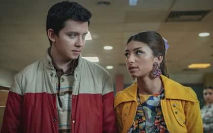 Sex Education 3, il cast della serie tv uscita oggi su Netflix. FOTO