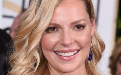 Grey's Anatomy, Katherine Heigl rivela i motivi dell'addio