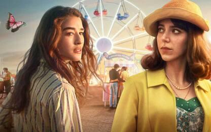 Luna Park, il trailer della serie Netflix