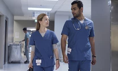 Transplant, il medical drama è su Sky e NOW. Da lunedì 27 settembre