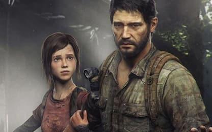 The Last of Us, la serie: pubblicata la prima foto ufficiale