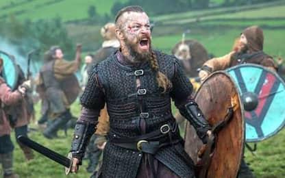Vikings: Valhalla, il teaser trailer della serie sequel