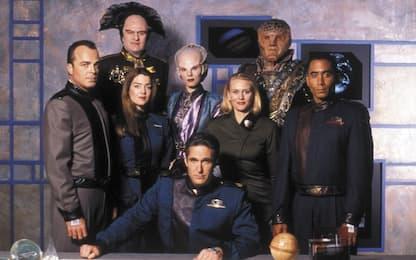 Babylon 5, ufficiale: in sviluppo la serie reboot