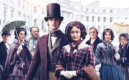 Belgravia, la miniserie al debutto il 6 ottobre su Sky Serie