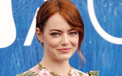 Emma Stone produrrà la serie A Flicker In The Dark
