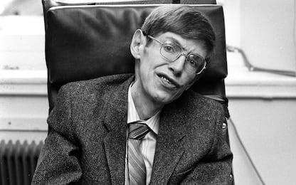 Stephen Hawking, su Sky Documentaries il ritratto intimo di un genio