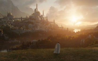Il Signore degli Anelli, la serie: dettagli di una colossale battaglia