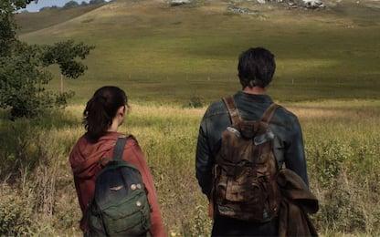 The Last of Us, la prima foto di Pedro Pascal sul set