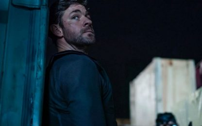 Jack Ryan 3, riprese terminate: rinnovata la serie con John Krasinski
