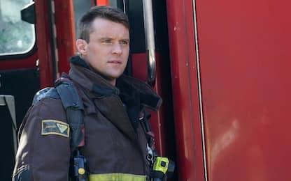 Chicago Fire, Matthew Casey: Jesse Spencer dice addio alla serie tv
