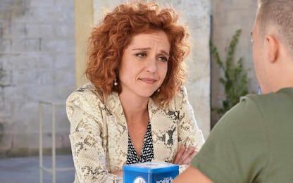 Imma Tataranni 2, il cast della serie tv con Vanessa Scalera. FOTO