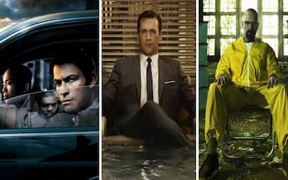 BBC, la classifica della top 100 delle serie TV del XXI secolo