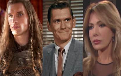 Tutti gli attori delle serie TV che sono stati sostituiti