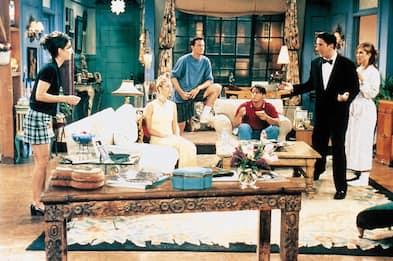 Friends, pubblicato il primo teaser trailer dell'attesissima reunion