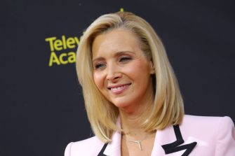 LOS ANGELES, CALIFORNIA - SEPTEMBER 14:  Lisa Kudrow attends the 2019 Creative Arts Emmy Awards on September 14, 2019 in Los Angeles, California. (Photo by JC Olivera/WireImage)