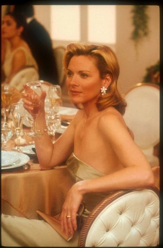 KIM CATTRALLin Sex And The CityFilmstill - Editorial Use OnlyRef: FBwww.capitalpictures.comsales@capitalpictures.comSupplied by Capital Pictures