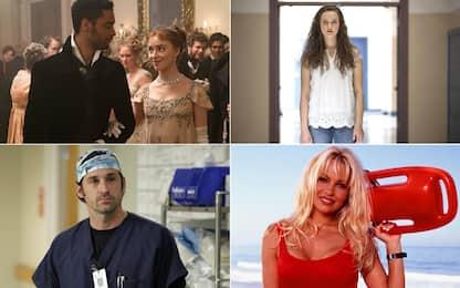 """Da """"Er"""" a """"Baywatch"""", 25 attori che hanno lasciato le serie tv"""