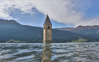 Curon, 5 curiosità sul paesino in Alto Adige della serie Netflix