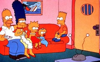 Serie tv, episodi di Natale