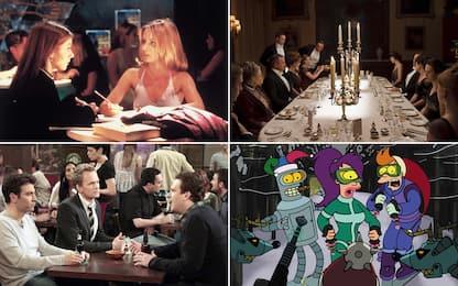 I 20 migliori episodi di Natale delle serie tv. FOTO