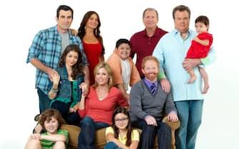 Le famiglie delle serie Tv