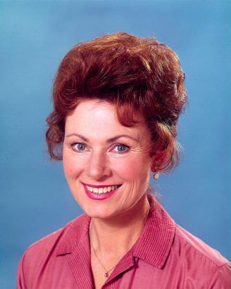 UNITED STATES - CIRCA 1974:  HAPPY DAYS - AD Gallery - 1974 Marion Ross  (Photo by Walt Disney Television via Getty Images Photo Archives/Walt Disney Television via Getty Images)