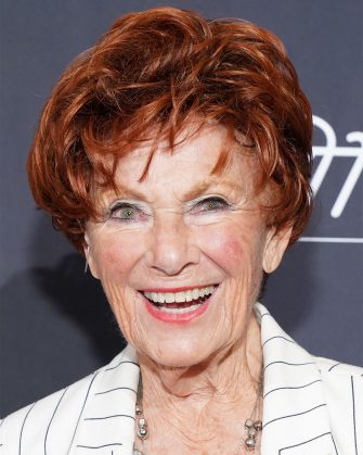 """LOS ANGELES, CALIFORNIA - NOVEMBER 13: Marion Ross attends Garry Marshall Theatre's 3rd Annual Founder's Gala Honoring Original """"Happy Days"""" Cast at The Jonathan Club on November 13, 2019 in Los Angeles, California. (Photo by Rachel Luna/Getty Images)"""