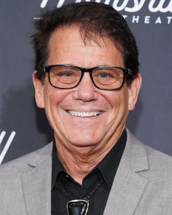 """LOS ANGELES, CALIFORNIA - NOVEMBER 13: Anson Williams attends Garry Marshall Theatre's 3rd Annual Founder's Gala Honoring Original """"Happy Days"""" Cast at The Jonathan Club on November 13, 2019 in Los Angeles, California. (Photo by Rachel Luna/Getty Images)"""