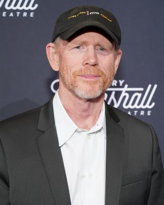 """LOS ANGELES, CALIFORNIA - NOVEMBER 13: Ron Howard attends Garry Marshall Theatre's 3rd Annual Founder's Gala Honoring Original """"Happy Days"""" Cast at The Jonathan Club on November 13, 2019 in Los Angeles, California. (Photo by Rachel Luna/Getty Images)"""