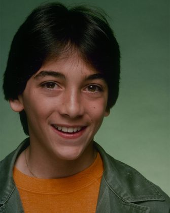 HAPPY DAYS - February 1, 1978. (Photo by Walt Disney Television via Getty Images Photo Archives/Walt Disney Television via Getty Images) SCOTT BAIO