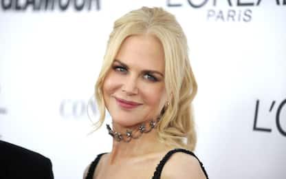 Auguri Nicole Kidman, la fotostoria dell'attrice australiana