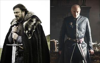 I padri delle serie Tv