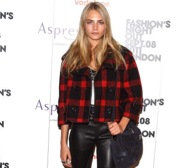 takes part in Asprey's Vogue Fashion's Night Out at Asprey London on September 8, 2011 in London, England. *** Local Caption *** Vogue