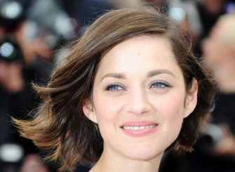 CANNES, FRANCE - MAY 20:  Actress Marion Cotillard attends the photocall for 'Blood Ties' at The 66th Annual Cannes Film Festival on May 20, 2013 in Cannes, France.  (Photo by Pascal Le Segretain/Getty Images)