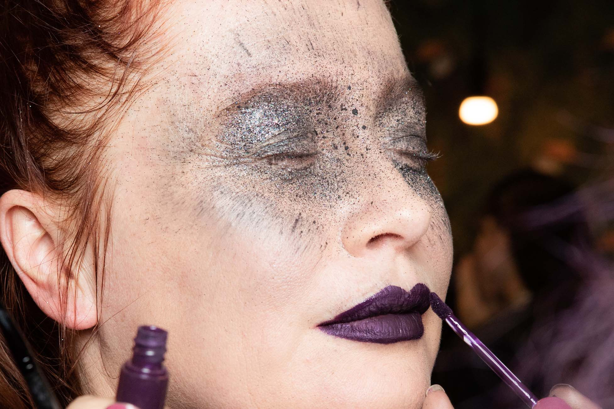 Carnevale 2021, 20 idee di make up ad effetto da fare a casa. FOTO