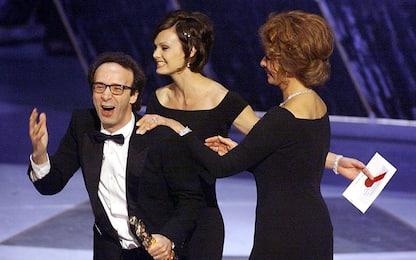 Oscar, tutti i film italiani vincitori