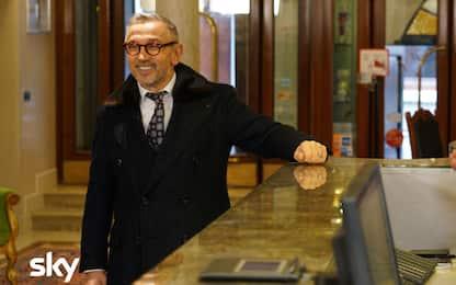 Aspettando 4 Hotel, 10 curiosità su Bruno Barbieri