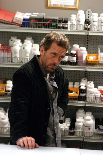 Tuesdays on FOX (9-10 p.m. ET)