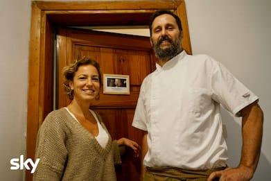 4 Ristoranti a Roma, Michela & Paolo: il menu e 4 cose da sapere