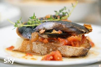 4 Ristoranti: le foto dei piatti dei migliori home restaurant di Roma