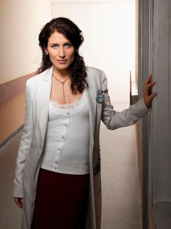 HOUSE: The second season of HOUSE premieres Tuesday, Sept. 13 (9:00-10:00 PM ET/PT) on FOX.  Lisa Edelstein as Dr. Lisa Cuddy.  ª©2005 FOX BROADCASTING COMPNAY. CR: Michael Lavine/FOX.