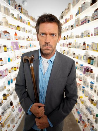 HOUSE:  The second season of HOUSE premieres  Tuesday, Sept. 13 (9:00-10:00 PM ET/PT) on FOX.