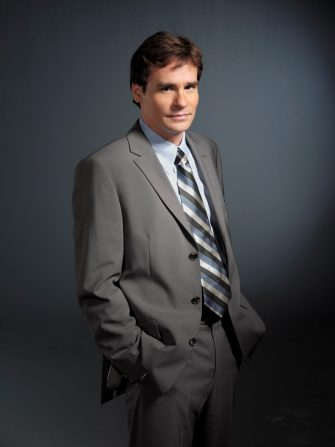 HOUSE: The second season of HOUSE premieres Tuesday, Sept. 13 (9:00-10:00 PM ET/PT) on FOX.  Robert Sean Leonard as Dr. James Wilson. ª©2005 FOX BROADCASTING COMPNAY. CR: Michael Lavine/FOX.