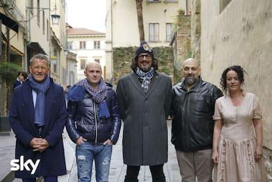 4 Ristoranti, le foto della puntata 5 ad Arezzo