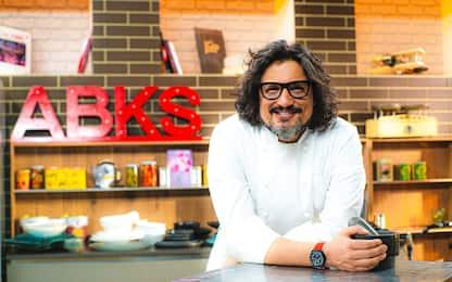 Alessandro Borghese Kitchen Sound torna su Sky Uno
