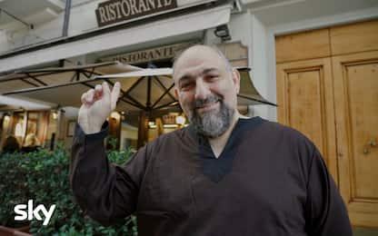 4 Ristoranti ad Arezzo: Il ristorante di Mariano