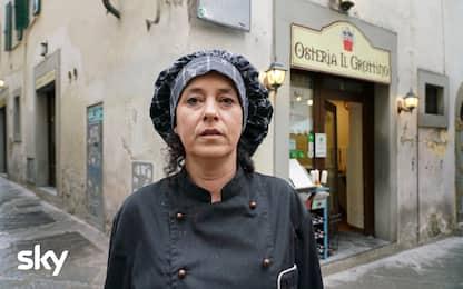 4 Ristoranti ad Arezzo: Osteria Il Grottino