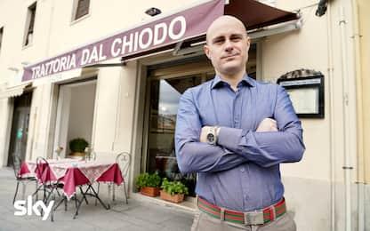 4 Ristoranti ad Arezzo: Vineria Ciao dal Chiodo